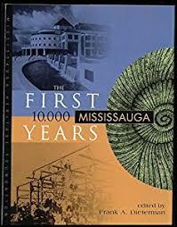 Book – First 10,000