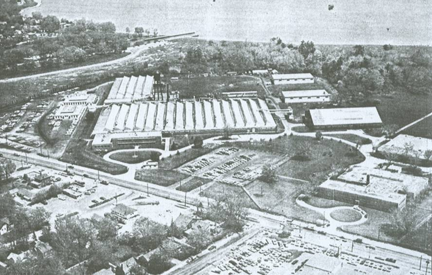 Small Arms Ltd, Lakeview, 1952
