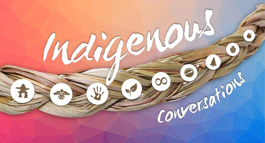 Indigenous Conversations cropped