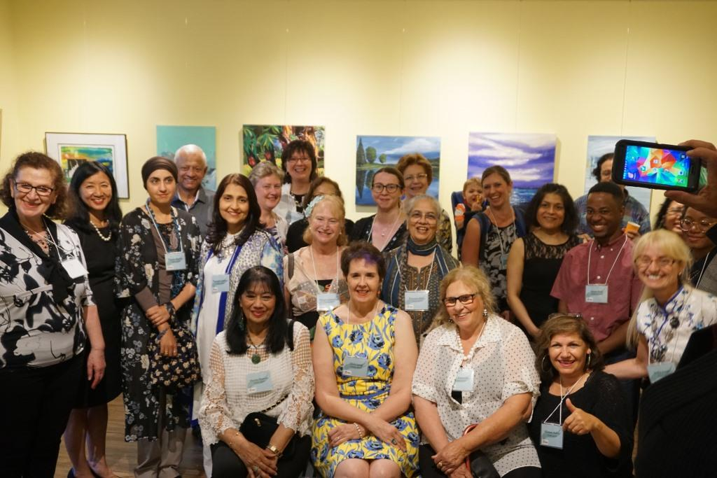 Mississauga Arts Council Exhibit 2018