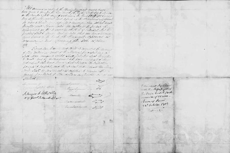Treaty 19 – Part 1