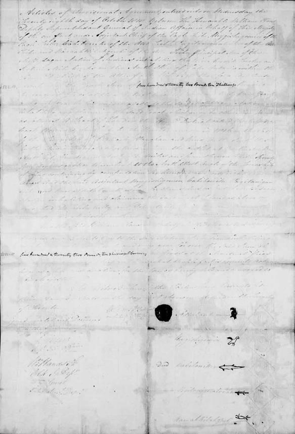 Treaty 19 – Part 2